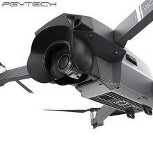 Pgytech Камера протектор бленда Защита от солнца Тенты Блик щит для dji Мавик Pro и платины дроны Интимные аксессуары