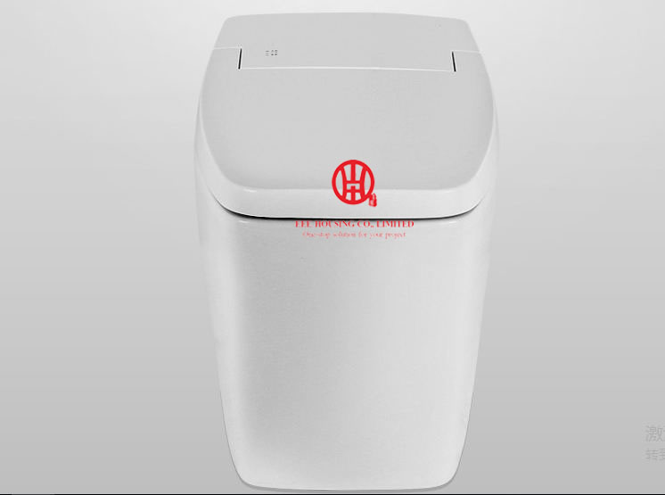 Intelligent Toilet Wc Smart Toilet Commode 220V Europe S-trap Factory Price Ceramic Mobile Toilet Bathroom Toilet