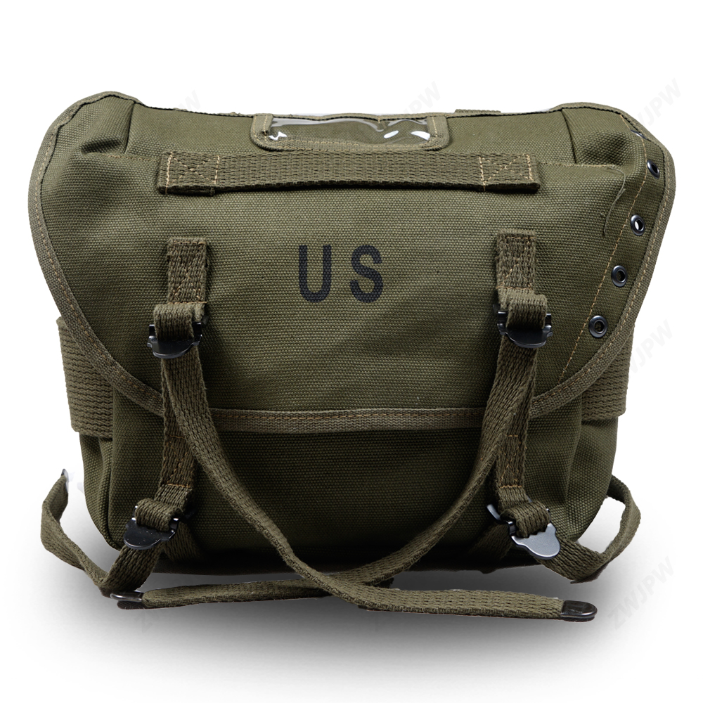 Reproduction WW2 Korean War US M1961 BACKPACK HIGH QUALITYReproduction WW2 Korean War US M1961 BACKPACK HIGH QUALITY