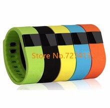 เดิมmiวงtw64 miband smart watchสายรัดข้อมือบลูทูธ4.0นาฬิกาเฟล็กซ์อุปกรณ์สวมใส่สร้อยข้อมืออัจฉริยะ