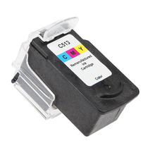 цена на 1PK color  Ink Cartridge For canon  Pixma iP2700 Pixma MP240 250 260 270 280 480 490 495 printer