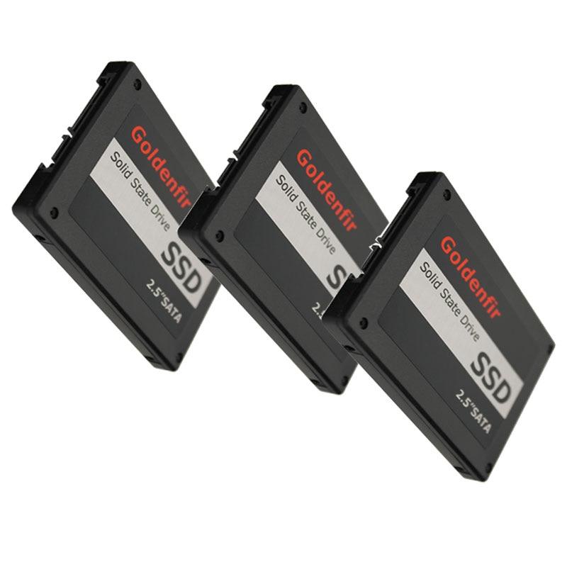 SSD 1 ТБ SSD жесткий диск HDD HD SSD Sata 2,5 SATA3 1 ТБ 512GB 128 GB 120GB диск твердотельные диски 2,5