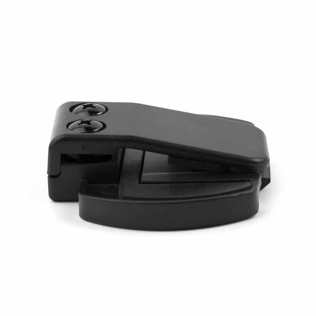 V6 V4 шлем домофон клип Монтажный кронштейн аксессуарный для V6 V4 полный дуплексный мотоцикл Bluetooth домофон наушники bt домофон