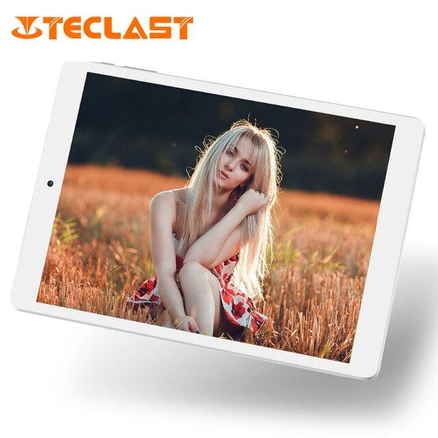 Teclast P89H 7.85 дюймов Планшеты PC MT8163B Android 6.0 4 ядра 64bit IPS 1024x768 двойной WI-FI 2.4 г/ 5 г GPS Bluetooth 3800 мАч Планшеты