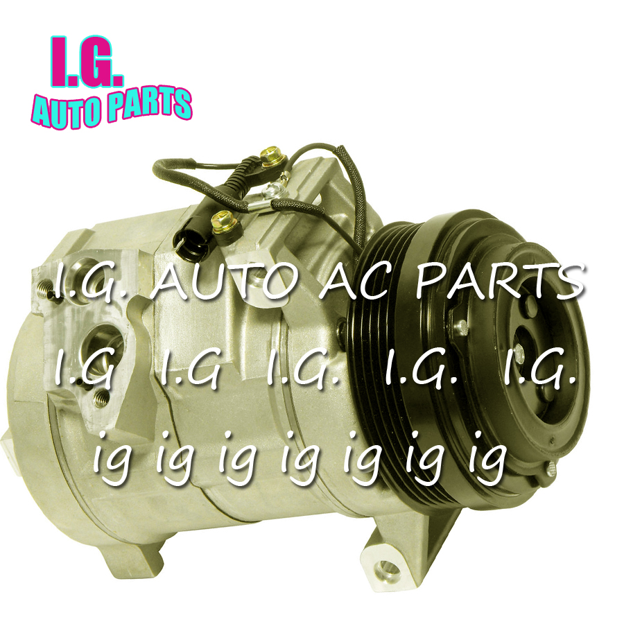 Online get cheap bmw x5 e53 ac aliexpress alibaba group new 10s17c ac compressor for car bmw x5 e53 30l 00 03 64526921650 64528377067 vanachro Image collections