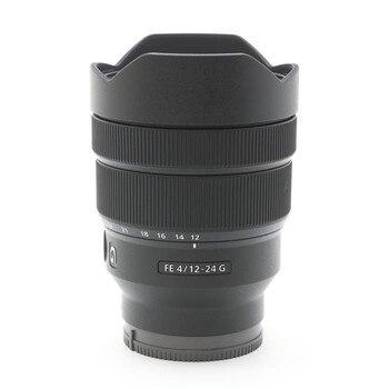 Sony FE 12-24mm f/4 G Lens SEL1224G For A7 III A7 II A7S II A7S A7R II