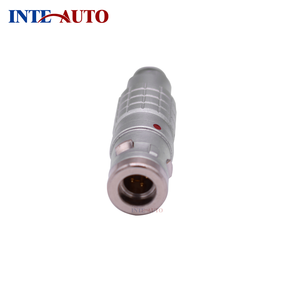Substitute LEMOs circular metal push pull connector, 2,3,4,5,6,7,8,10,12,14,16,19 pins,FGG.2K,nut for strain relief y2m 37tk ac 300v metal shell 37 pins circular connector