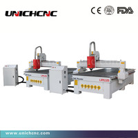 Best price wood/pvc/acrylic/foam 1530 cnc router