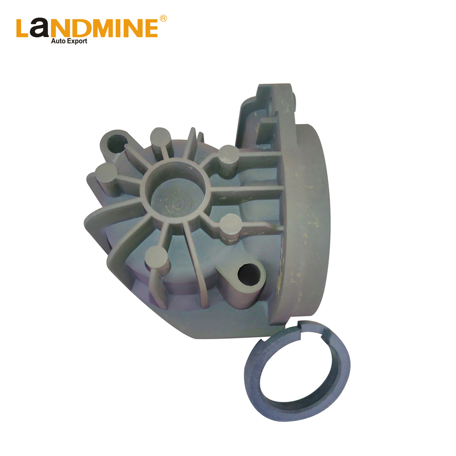 FreeShipping Air Suspension Pump Compressor Cylinder Head With Ring For W211 W220 E65 E66 C5 C6
