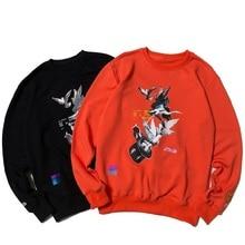 Heron Preston Hoodies Men Women Streetwear Harajuku Embroidery Sweatshirts Hip Hop Vetements Hoodie