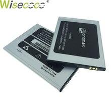 WISECOCO New Original 2000mAh Battery For Micromax Q351 Q 351 Smart Mob