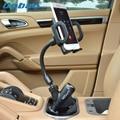 Cobao Универсальный Двойной USB ABS Пластиковые Автомобильный Держатель Стенд с Зарядное Устройство Мобильного Телефона Аксессуары Запчасти