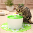 Automatic Cat Water ...