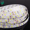 LED Strip light 5630 DC12V 5M 300led flexible 5730 bar light high brightness Non-waterproof indoor home decoration