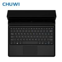 Chuwi Оригинал Магнитная док-клавиатура 10.8 дюймов для планшетных ПК Vi10 Плюс/Hi10 плюс складная конструкция с из искусственной кожи чехол