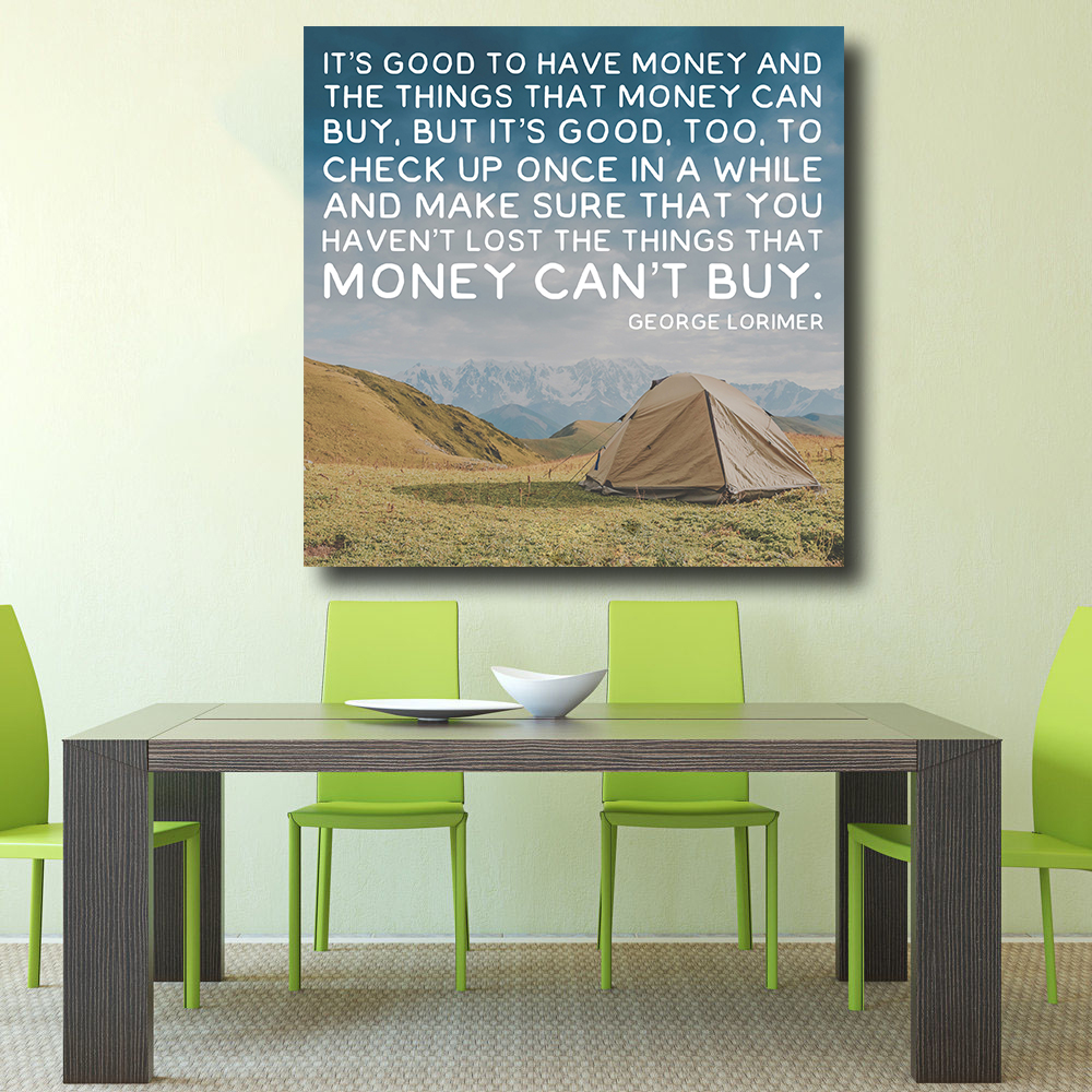 Citaten Geld Geldt : Qkart geld niet kan kopen inspiritional citaten posters en prints