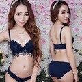 Nova Venda Quente sexy lingerie, breves conjuntos de sutiã, conjuntos de sutiã roupa interior, borlas bar roupa interior, sexy jovem conjunto de sutiã menina Frete grátis