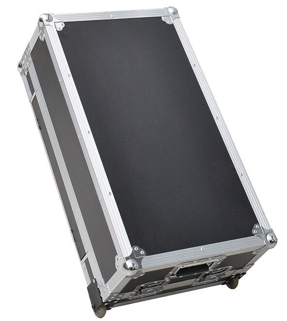 Rasha Hot Sale PC Comando Ving DMX Fase Controlador de Luz DJ Sistema de controle de Equipamentos de DJ Para O Evento Do Partido Luz de Discoteca LEVOU Palco