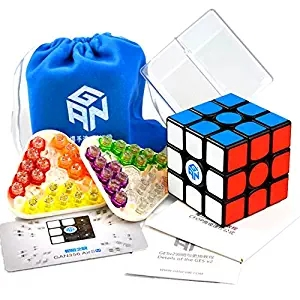 Gan 356 Air SM 3x3 Black Magic cube GAN Air SM Magnetic 3x3x3 Speed cube gans 356 air Sm sitemap 356 xml
