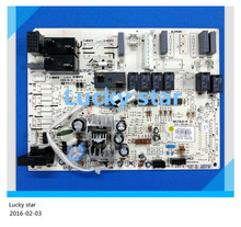 98% new for Gree Air conditioning computer board circuit board M316F3G 30133243 GRJ316-A good working
