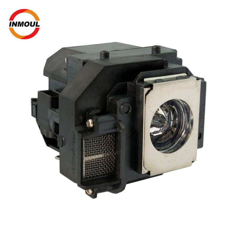 Free shipping Original Projector Lamp Module ELPLP66 / V13H010L66 for EPSON MovieMate 85HD Projectors free shipping bulk projector lamp elplp66