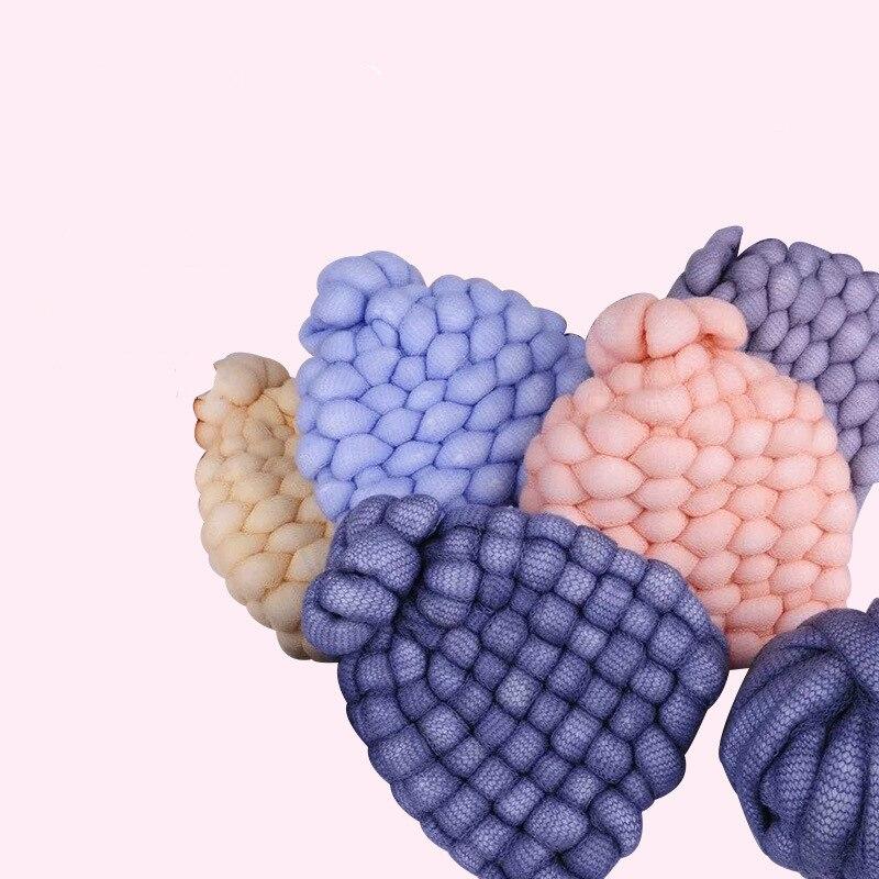 20 colour Wool 250g knitting Soft wool Woolen Big NET yarn Wool Knitting NET yarn DIY Handmade knitted Hat blanket scarf Socks