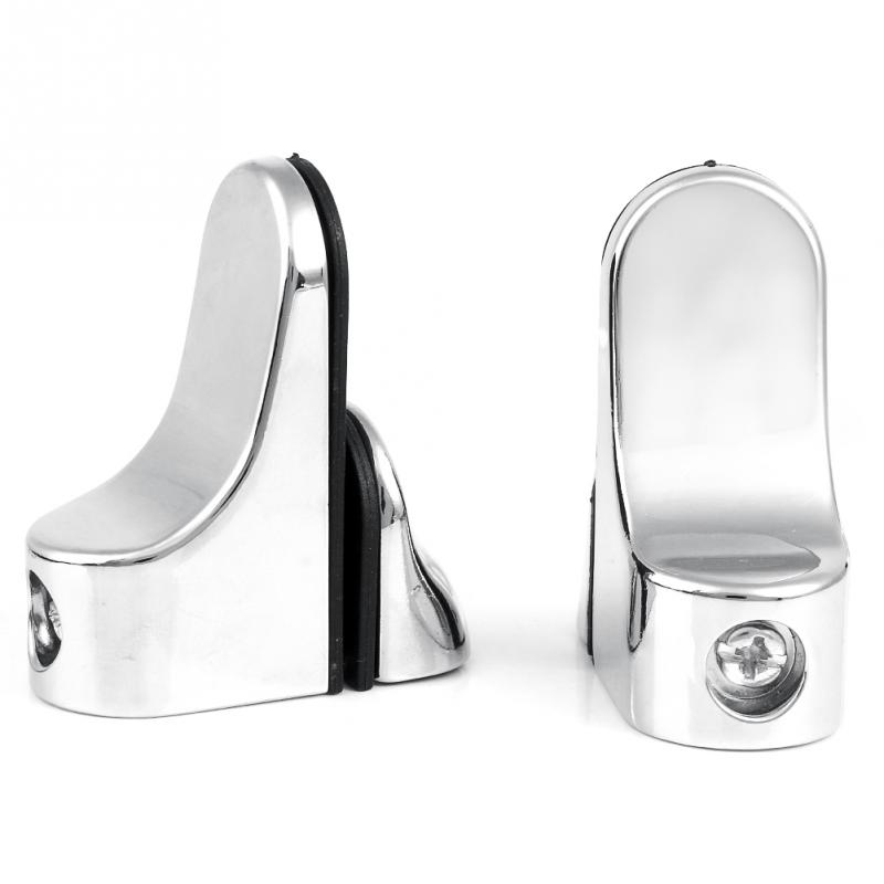 Adjustable Glass Clamps