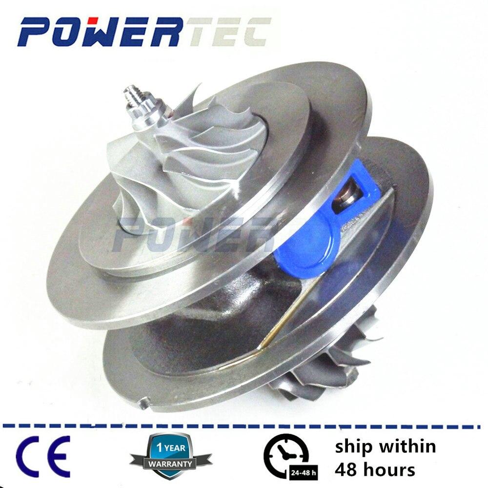 Turbocharger Cartridge Core TF035 Turbo CHRA For BMW 520D E60N / E61N N47D20 N47OL 130Kw 49135-00240 49135-00430 11657797782