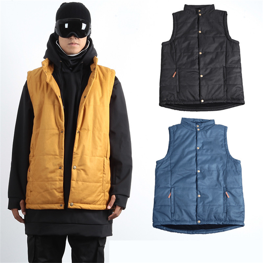 2017 Men Women Vest Winter Softshell Sleeveless Jackets Outdoor Sports Brand Clothing Coat Hiking Skiing  Vests 3 Colors