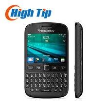 Original débloqué blackberry 9720 téléphone portable 2.8 pouce écran tactile WIFI 5MP caméra Rénové mobile téléphone Livraison Gratuite
