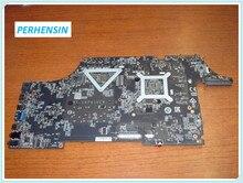 MS-16P6 ECHTEM FÜR MSI GL63 8RD-210US INTEL i7-8750H 2,2 Ghz GTX1050 Ti MOTHERBOARD MS-16P61 100% ARBEIT PERFEKT