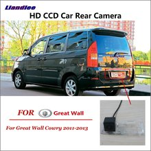 Liandlee Car Reverse Rearview Camera For Great Wall Cowry Voleex V80 2011-2013 / HD CCD Backup Parking