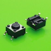 MICRO SWITCH SWITCHES BUTTON KEY For PEUGEOT RENAULT SEAT SKODA AUDI
