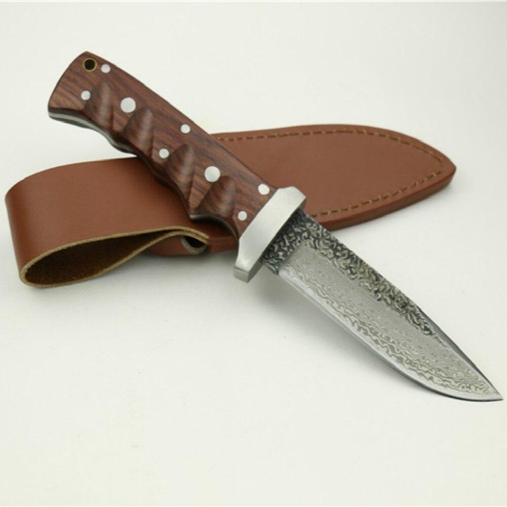 Narzędzie ręczne NÓŻ MYŚLIWSKI ręcznie Nóż ze stali - Narzędzia ręczne - Zdjęcie 2