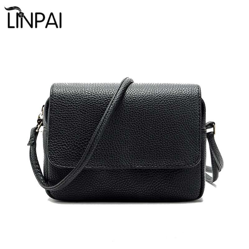 Women Crossbody Bag Good Quality Big Capacity Shoulder Bag Handbag Purse Women Messenger Bags Tote Bolsas Feminina SAC A Main