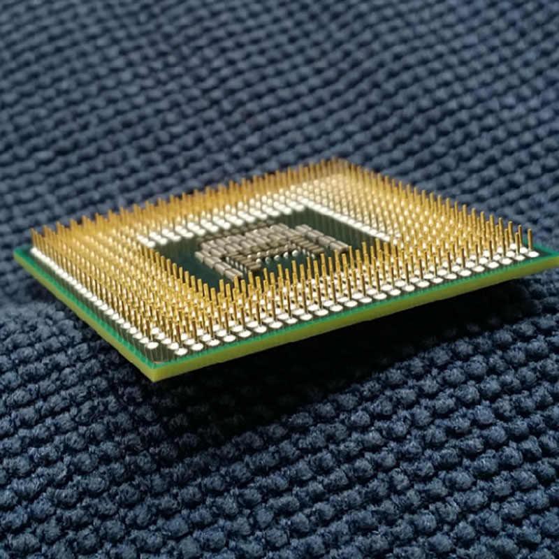 CPU laptop Core 2 Duo T9300 CPU 6M Cache/2,5 GHz/800/Dual-Core Socket 478 PGA portátil procesador forGM45 PM45