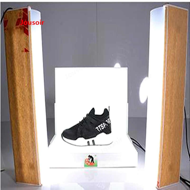 Еще маленький Фото Студия Освещение Белый Рисунок фотографирования ювелирных  изделий реквизит бестеневые фон свет коробки CD15 1d5ba2a3d2bd6