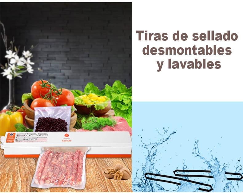 Natural alimentos LIFE Health 5