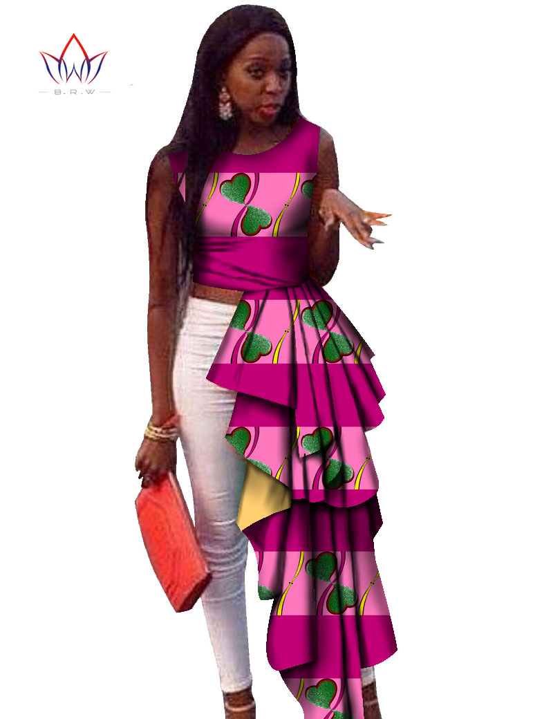 Buy brw fashion plus size 6xl african for Custom suits and shirts