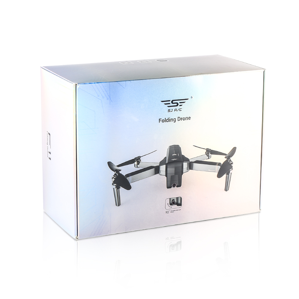F11 GPS Drone with 5G Wifi FPV 1080P Camera Brushless Quadcopter 25mins Flight Time Gesture Control Foldable Drone in RC Helicopters from Toys Hobbies