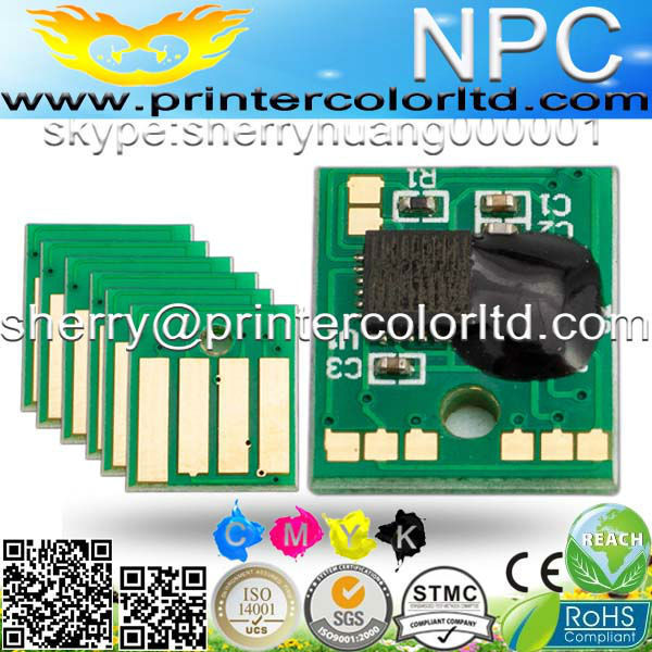 chip   for Lexmark MX 811 dtme for Lexmark 812-dtfe for Lexmark MX-810dme new  toner refill kits chips fuses -free shipping карандаш для губ make up factory make up factory ma120lwowu44
