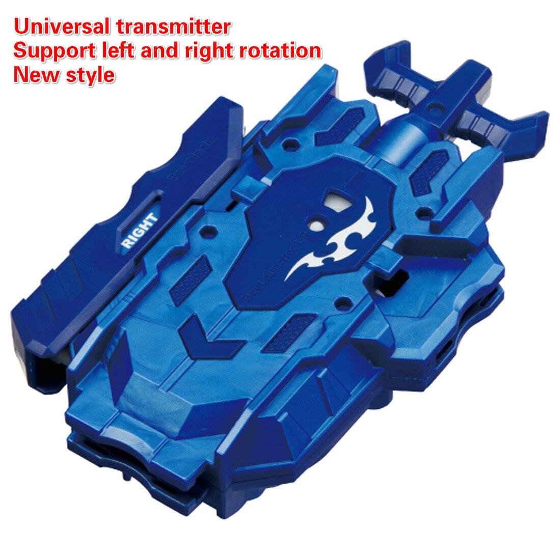 12 видов стилей металлическое средство для запуска Beyblade Burst игрушки Арена распродажа трещит гироскоп хобби классический спиннинг - Цвет: New Blue