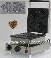 Free Shipping, waffle maker muffin baker muffin maker high quality single plate