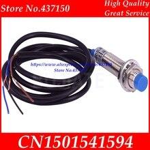 10 ชิ้น X LJ12A3 4 Z/BY PNP Inductive Proximity Sensor สวิทช์ DC6 36V 12 มิลลิเมตรใหม่; LJ12A3 4 Z/BX NPN