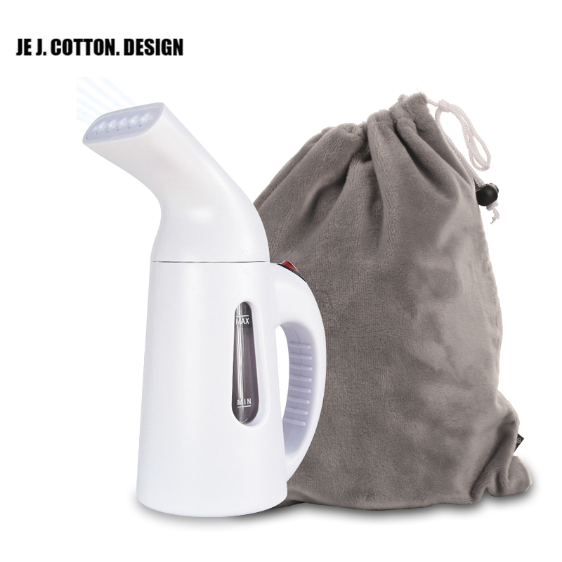 800W Garment Steamer för kläder Steam Iron Cleaning Machine för stryk Handheld Vertical Clothes Steamers med påse 110 / 220V