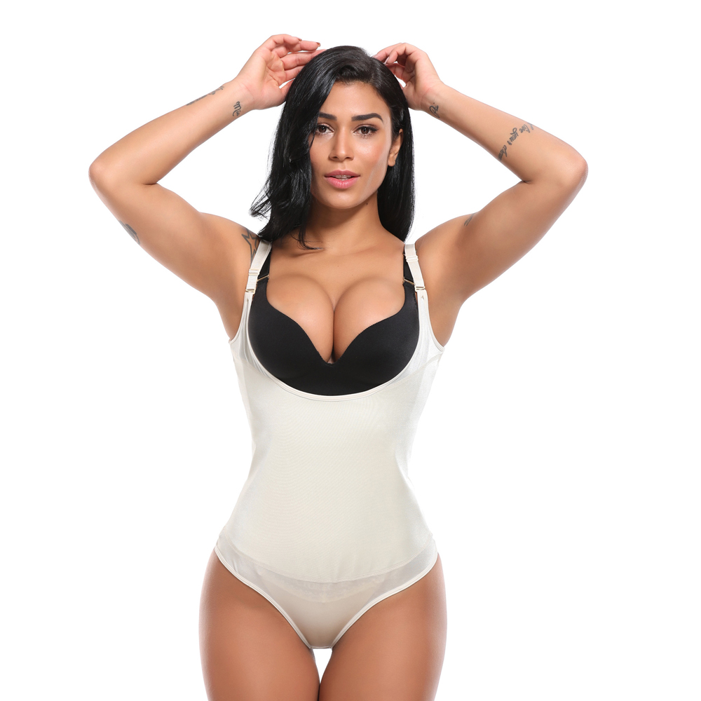 Waist and Tummy Control Body Slimming Shaper