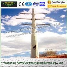 Подстанции рамки ветряные башни трубчатые башни мачты или стальной полюс монопольные линии электропередачи