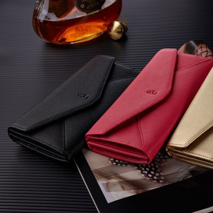 Universal Luxury Taiga Leather Wallet Purse Phone Bag For iPhoneX 8 7 6s For Xiaomi For Huawei multi function phone bag