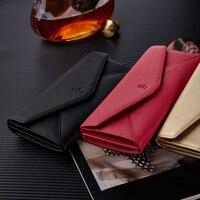 Universal luxo taiga carteira saco do telefone bolsa de couro para iphone7654 para xiaomi para huawei mate 9 multi-função saco do telefone