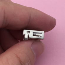 10pcs/lot USB 2.0 4Pin A Type Female Socket Connector G54 2 feet 90 degree Data Transmission Charging